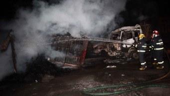 Explosión de planta química deja 22 muertos en China