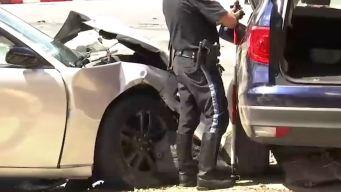 Bajo arresto acusado de matar a ciclista hispano