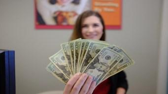 Informe revela desigualdad de pago entre mujeres latinas