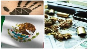 La pandilla mexicana por encima de la MS-13