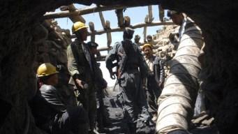 Tragedia en mina de oro: al menos 30 muertos tras colapso