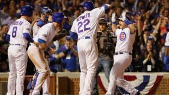Los Cubs pierden segundo juego ante los Dodgers