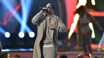 "Daddy Yankee calienta con ""Shaky Shaky"""