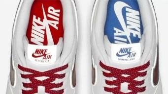 Nike honra a la cultura dominicana en Nueva York
