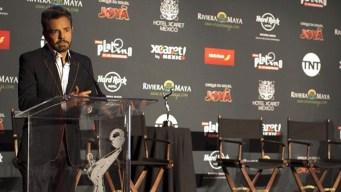 Derbez habla sobre la desigualdad en Hollywood