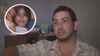 Niña de 7 años desaparece tras drama familiar