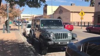 Estacionamiento público Las Cruces se  limitaría