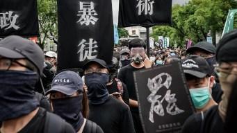 Hong Kong: retiran polémico proyecto de ley de extradición