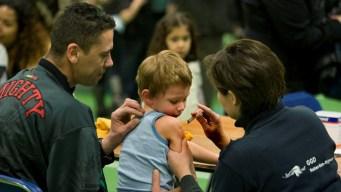 Ya son 30 los niños muertos por epidemia de gripe