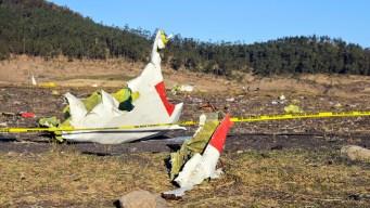 Una mexicana, entre los muertos en el accidente en Etiopía