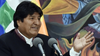 Elecciones: bolivianos deciden si Evo sigue o no