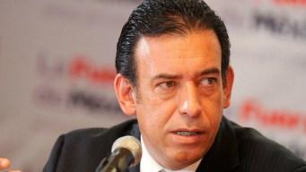España reabre causa por blanqueo contra expresidente del PRI