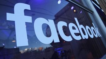 Falla afecta a usuarios de Instagram y Facebook