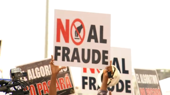 JCE demanda pruebas de acusaciones sobre fraude
