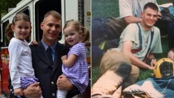 Afganistán: Muere soldado y bombero de Maryland en ataque