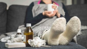 Se registra primera muerte en San Francisco por influenza