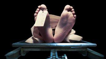 Cadáveres inquietos: la muerte no frena las funciones del cuerpo