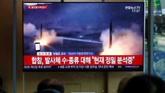 Kim implacable: dispara nuevos misiles y crece la tensión