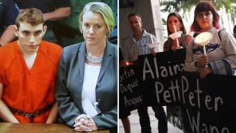 Autor confeso de matanza busca evitar la pena de muerte