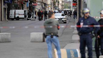 Francia: arrestos clave tras bombazo que dejó heridos