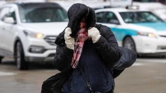 Drástico descenso en las temperaturas en la mira