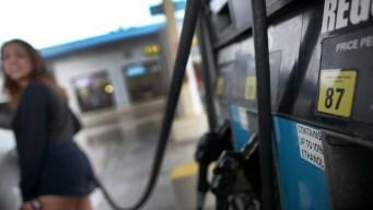 Valiosa herramienta para hallar la gasolina más barata