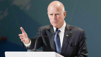Las principales huellas que deja el gobernador Jerry Brown
