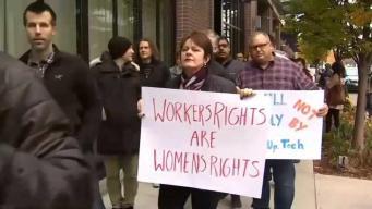 Google modifica sus políticas sobre acoso sexual
