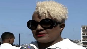 Cancelan concierto en Miami de cubana Haila Mompié