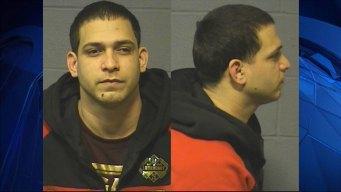 Policía de Hartford arresta hombre por tiroteo