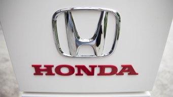 Honda llama a revisión más vehículos por bolsas de aire