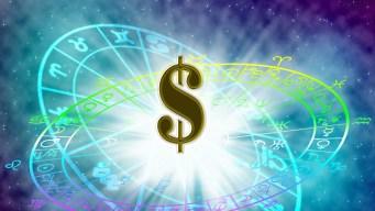 El horóscopo del dinero para este miércoles