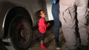 Albergarán a niños inmigrantes en Tornillo