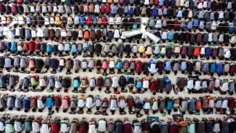 Ramadán, el paradójico ayuno conectado al consumo