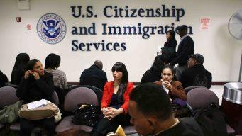 En la mira de ICE inmigrantes casados con ciudadanos