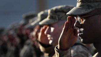 Ejército da de baja a reclutas que buscaban la ciudadanía
