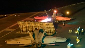 """Irán amenaza a EEUU con """"una respuesta aplastante"""""""