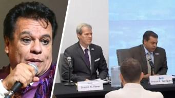 Juan Gabriel: familia habla sobre rumor de su reaparición