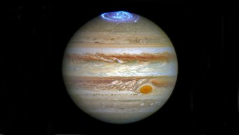 Prepárate: Júpiter tan cerca que podrás ver sus lunas