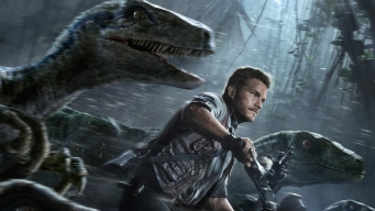 El sorteo de boletos de Jurassic World