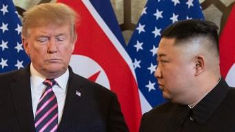 Armas nucleares: Kim Jong Un le mete presión a Trump