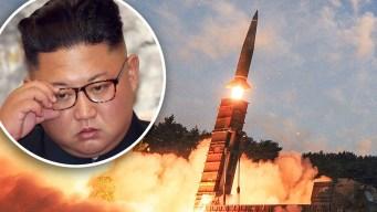 Desafiante, Kim sigue mejorando sus temibles misiles