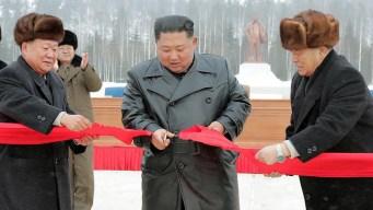 Kim Jong Un presiona a Trump