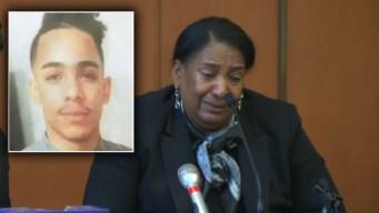 Abuela de menor decapitado en Lawrence declara en juicio
