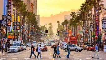 """Los Ángeles se declara oficialmente """"ciudad santuario"""""""