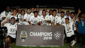 Los Ángeles: Resultados RAM® Copa Alianza 2016