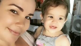 Reacciona madre de niña que murió tras vacuna