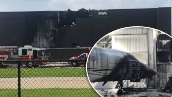 Se estrella avioneta en Texas y mueren 10 personas