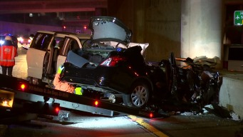 Choque en la I-5 deja un hombre muerto y otro herido