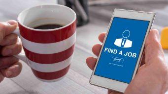 Dónde buscar trabajo: estas son las mejores aplicaciones